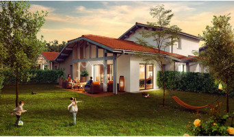 Soorts-Hossegor programme immobilier neuve « Programme immobilier n°219043 »