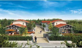 Soorts-Hossegor programme immobilier neuve « Programme immobilier n°219043 »  (2)