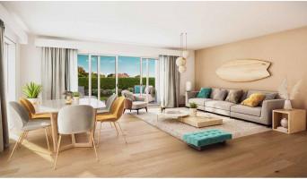 Soorts-Hossegor programme immobilier neuve « Programme immobilier n°219043 »  (3)