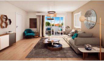 Soorts-Hossegor programme immobilier neuve « Programme immobilier n°219043 »  (4)
