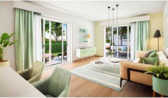 Soorts-Hossegor programme immobilier neuve « Programme immobilier n°219043 »  (5)