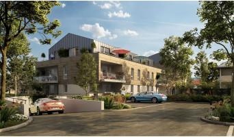 Oberhausbergen programme immobilier neuve « Ovatio »