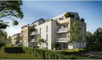 Oberhausbergen programme immobilier neuve « Ovatio »  (2)