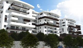 Ajaccio programme immobilier neuve « Ajaccio »  (2)