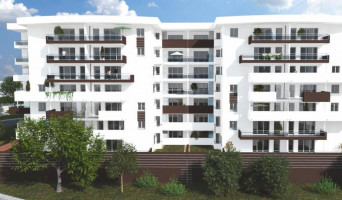 Ajaccio programme immobilier neuve « Ajaccio »  (4)