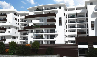 Ajaccio programme immobilier neuve « Ajaccio »  (5)
