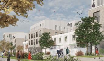 Villeneuve-d'Ascq programme immobilier neuve « Le Tweed » en Nue Propriété  (2)
