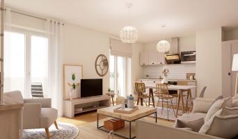 Orelle programme immobilier neuve « Le Lodge »  (3)