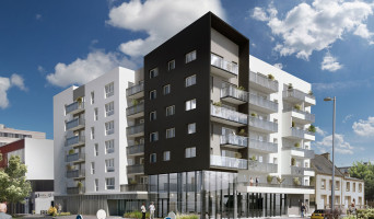 Brest programme immobilier neuve « Oh Activ - Brest »  (2)