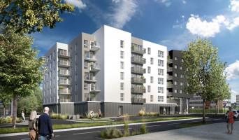 Brest programme immobilier neuve « Oh Activ - Brest »  (3)