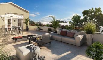 Morangis programme immobilier rénové « Confluence » en loi pinel