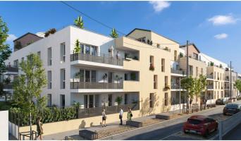 Morangis programme immobilier neuve « Confluence » en Loi Pinel  (2)