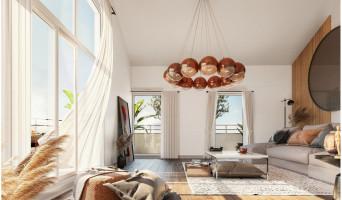 Morangis programme immobilier neuve « Confluence » en Loi Pinel  (4)
