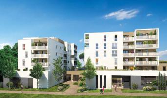 Lingolsheim programme immobilier neuve « Signature Bât. B »