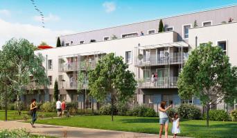 Vernon programme immobilier neuve « Green Way »