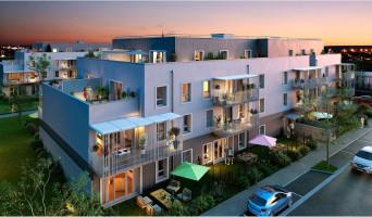 Vernon programme immobilier neuve « Green Way »  (2)