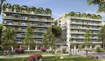 Bordeaux programme immobilier rénové « L'Althéa » en loi pinel