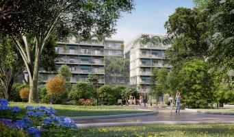 Bordeaux programme immobilier neuve « L'Althéa » en Loi Pinel  (3)
