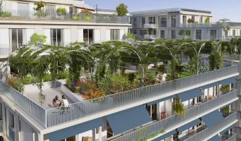 Bordeaux programme immobilier neuve « L'Althéa » en Loi Pinel  (4)