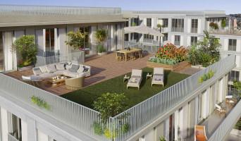 Bordeaux programme immobilier neuve « L'Althéa » en Loi Pinel  (5)