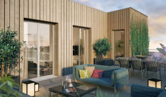 Nort-sur-Erdre programme immobilier neuve « Coeur Bocage »  (2)