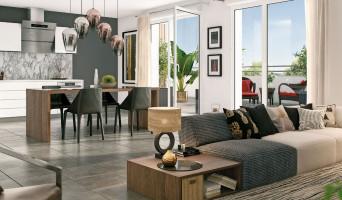 Nort-sur-Erdre programme immobilier neuve « Coeur Bocage »  (3)