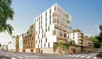 Lorient programme immobilier rénové « La Frégate » en loi pinel