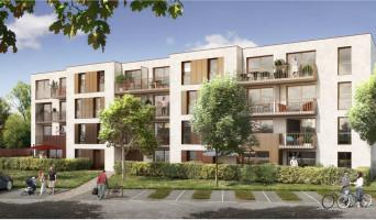 Wattignies programme immobilier rénové « Omega » en loi pinel