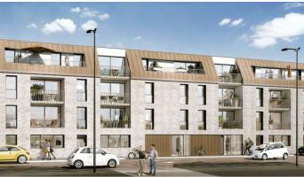 Wattignies programme immobilier neuve « Omega » en Loi Pinel  (2)