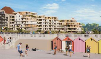 Cucq programme immobilier neuve « Face Mer »  (2)