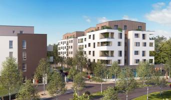Strasbourg programme immobilier neuve « Impulsion »