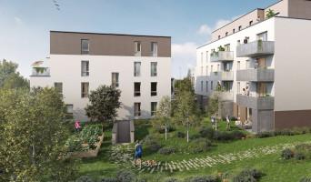 Strasbourg programme immobilier neuve « Impulsion »  (2)