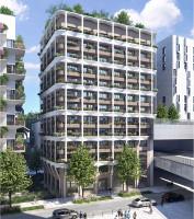 Paris programme immobilier neuve « Alguésens » en Loi Pinel  (2)