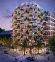 Paris programme immobilier neuve « Alguésens » en Loi Pinel  (3)