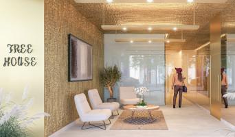 Paris programme immobilier neuve « Alguésens » en Loi Pinel  (4)