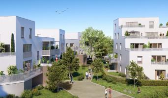Le Havre programme immobilier neuve « Les Terrasses Calypso » en Loi Pinel  (2)