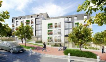 Boissy-Saint-Léger programme immobilier neuve « Cap Centre »