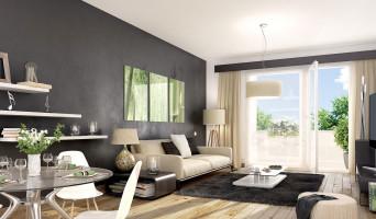 Argenteuil programme immobilier neuve « Caractère » en Loi Pinel  (2)