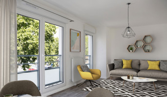 Argenteuil programme immobilier neuve « Caractère » en Loi Pinel  (3)