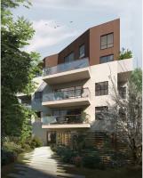 Garches programme immobilier neuve « Murmure » en Loi Pinel  (2)