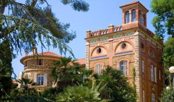 La Londe-les-Maures programme immobilier rénové « Château Horace Vernet »