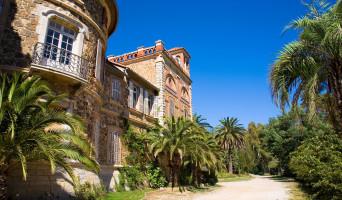 La Londe-les-Maures programme immobilier à rénover « Château Horace Vernet » en Déficit Foncier  (2)