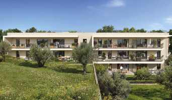 Valbonne programme immobilier neuve « Programme immobilier n°219097 » en Loi Pinel  (2)