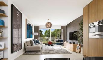 Valbonne programme immobilier neuve « Programme immobilier n°219097 » en Loi Pinel  (3)