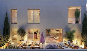 Bron programme immobilier rénové « Résidence n°219098 » en loi pinel