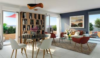 Bron programme immobilier neuve « Programme immobilier n°219098 » en Loi Pinel  (3)