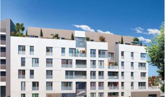 Bron programme immobilier neuve « Programme immobilier n°219098 » en Loi Pinel  (4)