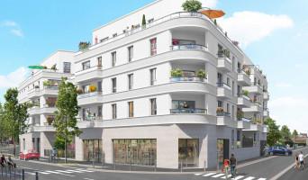 Bobigny programme immobilier rénové « Résidence n°219099 » en loi pinel