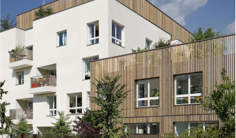 Achères programme immobilier neuve « Symphonie »  (2)