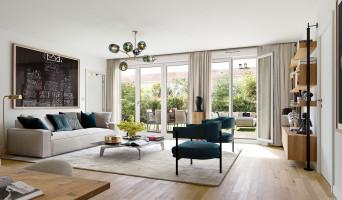 Achères programme immobilier neuve « Symphonie »  (4)